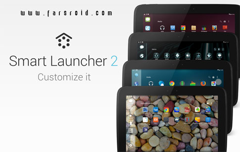 "Download Smart Launcher 2 - Smart Launcher ""Smart Launcher 2"" Android"