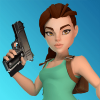 Tomb Raider Reloaded Logo
